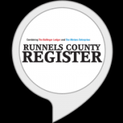 Runnels County Register