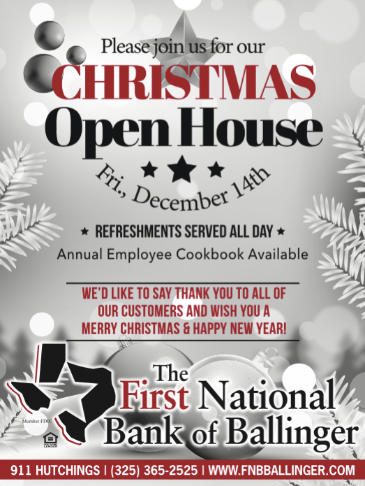 FNB Open House